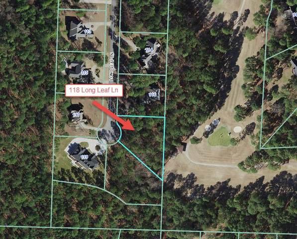118 Long Leaf Ln, Goldsboro, NC 27534 (#76976) :: The Beth Hines Team