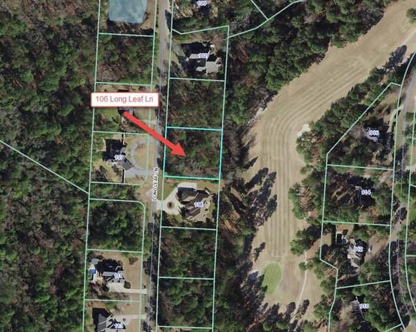 106 Long Leaf Ln, Goldsboro, NC 27534 (#76977) :: The Beth Hines Team