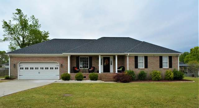 104 Derricks Landing, Pikeville, NC 27863 (#77007) :: The Beth Hines Team