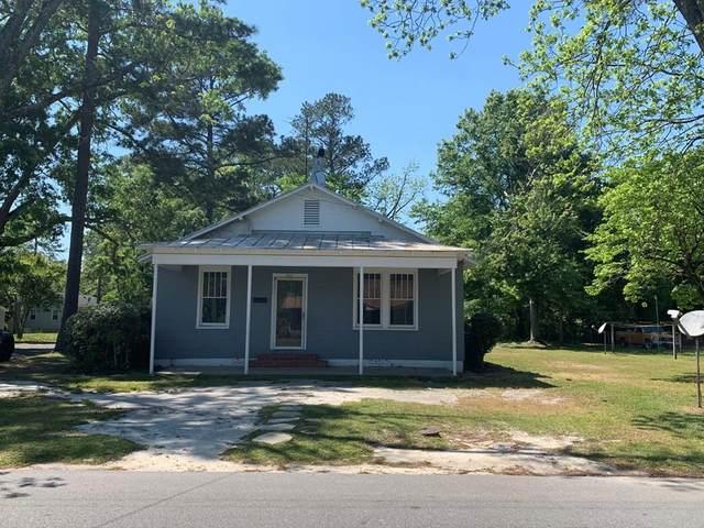 309 S Oleander, Goldsboro, NC 27534 (#77010) :: The Beth Hines Team