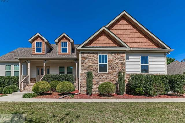 1105 Braswell Road, Goldsboro, NC 27530 (#77035) :: The Beth Hines Team