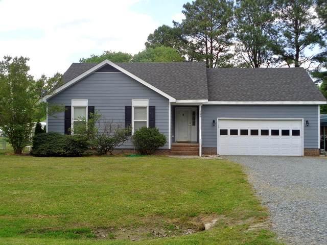 129 Pate Circle, Goldsboro, NC 27530 (#77057) :: The Beth Hines Team