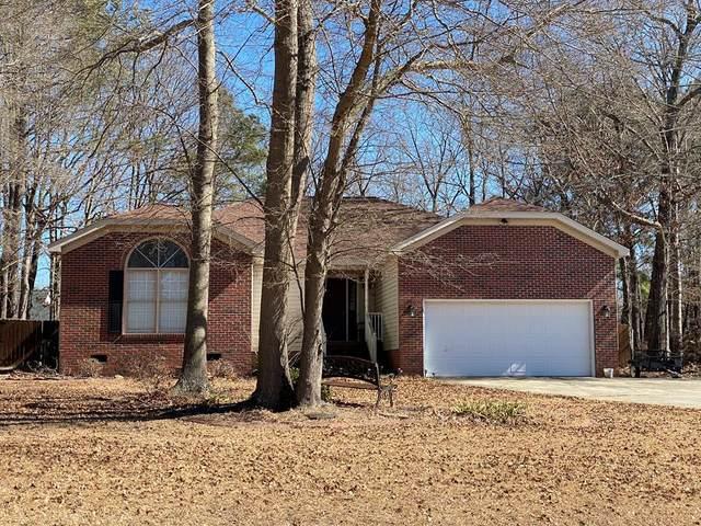 116 Albert Dr, Goldsboro, NC 27530 (#77076) :: The Beth Hines Team