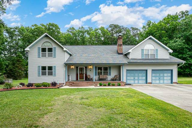 104 Dogwood Dr, Kenly, NC 27542 (#77125) :: The Beth Hines Team