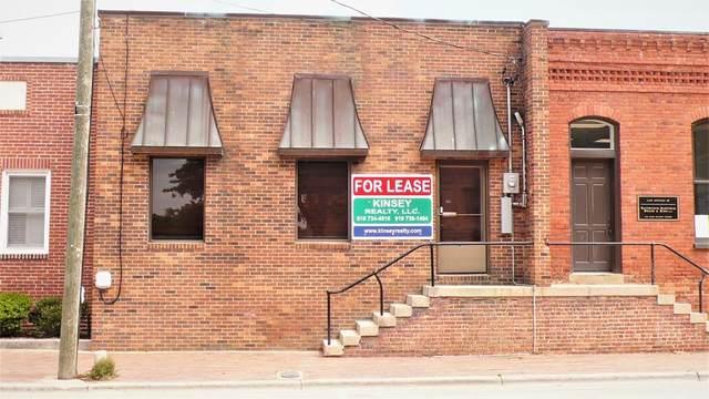 231 E Walnut, Goldsboro, NC 27530 (#77129) :: The Tammy Register Team