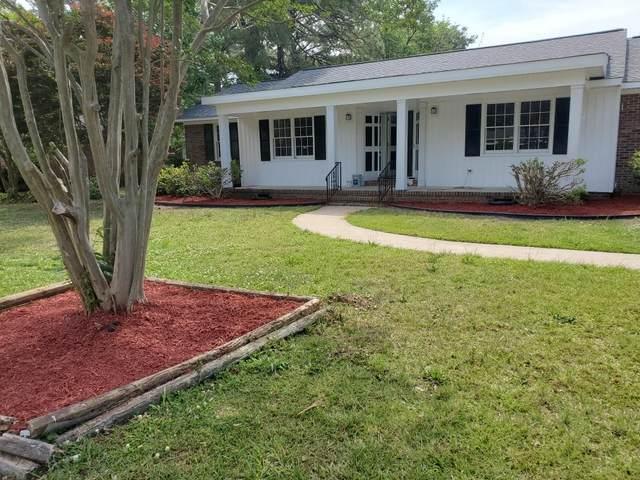 804 S Taylor St, Goldsboro, NC 27530 (#77169) :: The Beth Hines Team