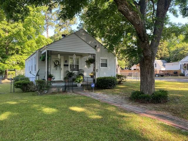 401 S Audubon Ave., Goldsboro, NC 27530 (#77256) :: The Beth Hines Team