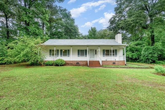 107 Farmingdale Drive, Pikeville, NC 27863 (#77258) :: The Beth Hines Team