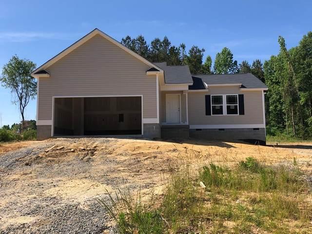 67 Dale Ridge Drive, Princeton, NC 27569 (#77259) :: The Beth Hines Team