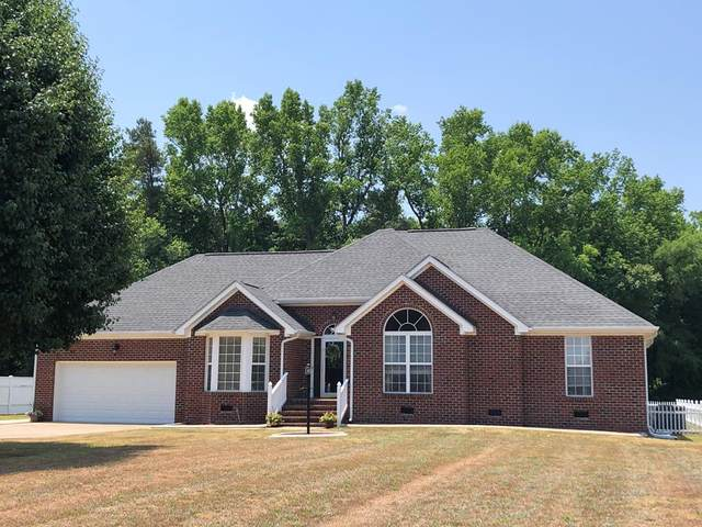105 River Haven Drive, Goldsboro, NC 27530 (#77277) :: The Beth Hines Team