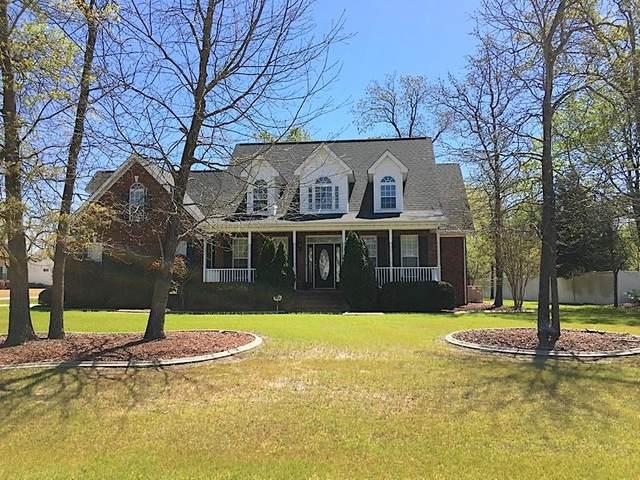 419 Morgan Trace Lane, Goldsboro, NC 27530 (#77289) :: The Beth Hines Team