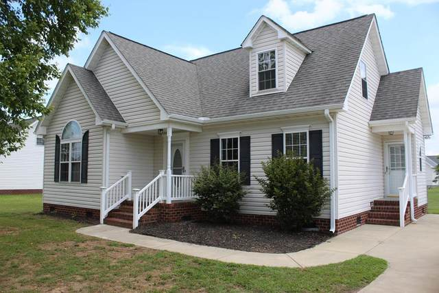108 Willowbrook Drive, Pikeville, NC 27863 (#77323) :: The Beth Hines Team