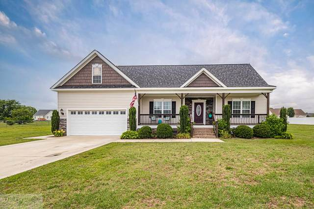 119 Brookside Way, Pikeville, NC 27863 (#77324) :: The Beth Hines Team