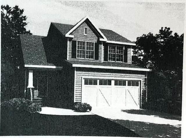 60 Cloverfield Court, Princeton, NC 27569 (#77326) :: The Beth Hines Team
