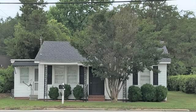 1703 Wayne Memorial Drive, Goldsboro, NC 27530 (#77334) :: The Beth Hines Team