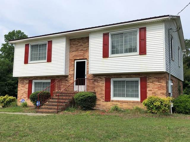 312 Lorease Dr, Dudley, NC 28333 (#77362) :: The Beth Hines Team