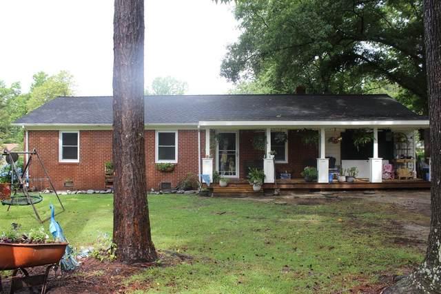 2013 Azalea, Goldsboro, NC 27530 (#77373) :: The Beth Hines Team