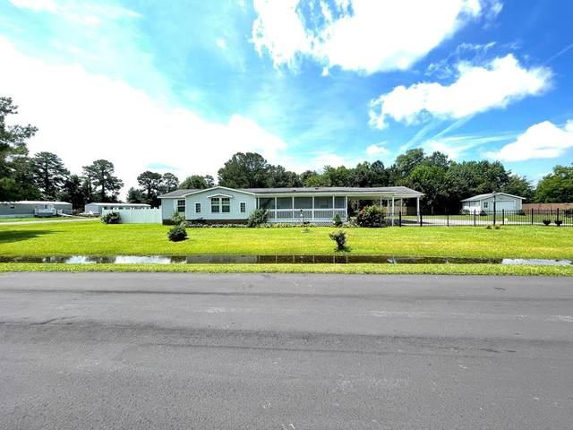 110 Becton Lane, Goldsboro, NC 27534 (#77377) :: The Beth Hines Team