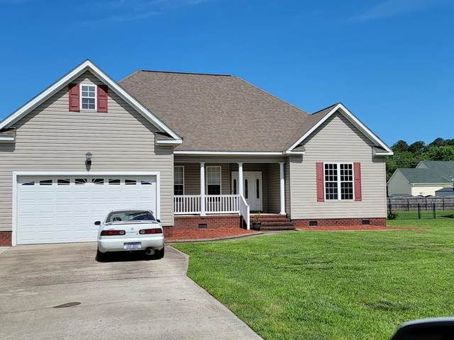 217 Maddux Drive, Pikeville, NC 27863 (#77381) :: The Beth Hines Team