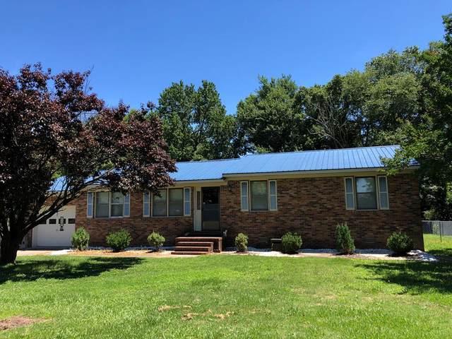 128 Jeffrey Drive, La Grange, NC 28551 (#77474) :: The Beth Hines Team