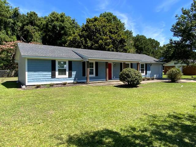 105 Trailwood Dr, Dudley, NC 28333 (#77504) :: The Beth Hines Team