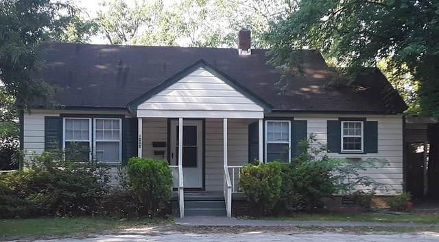 1008 Edgerton Street, Goldsboro, NC 27530 (#77527) :: The Tammy Register Team