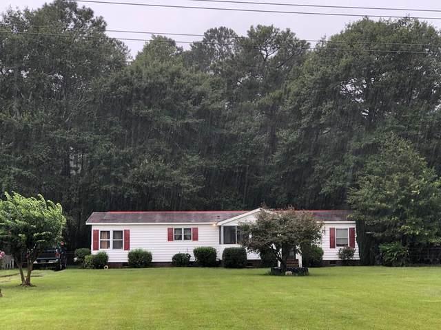 109 Sasser Drive, Goldsboro, NC 27530 (#77580) :: The Beth Hines Team