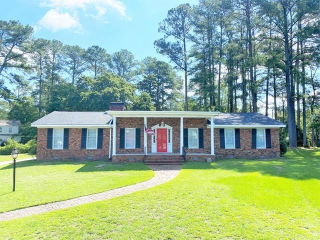 506 Cashwell Pl, Goldsboro, NC 27534 (#77585) :: The Beth Hines Team
