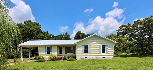 1100 O'berry Road, Dudley, NC 28333 (#77636) :: The Beth Hines Team