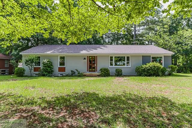 618 S Taylor St, Goldsboro, NC 27530 (#77639) :: The Beth Hines Team