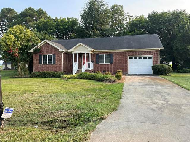 308 Morning Dr., Mt Olive, NC 28365 (#77661) :: The Beth Hines Team