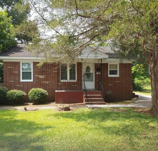 806 Orchard St., Goldsboro, NC 27530 (#77674) :: The Beth Hines Team