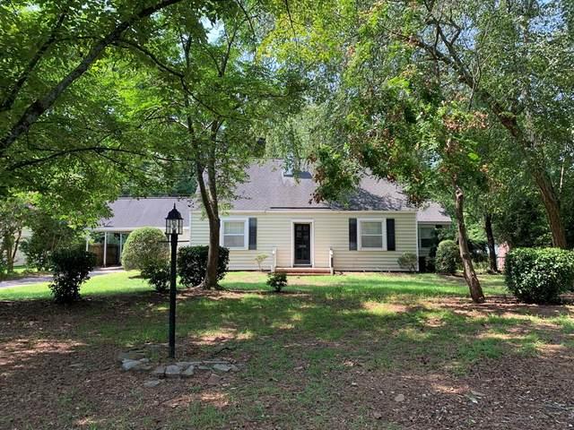 1504 E Pine St, Goldsboro, NC 27530 (#77689) :: The Beth Hines Team