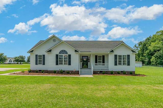 5266 Princeton Kenly Rd, Kenly, NC 27542 (#77696) :: The Beth Hines Team