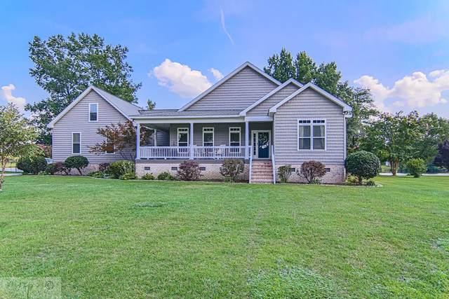 140 Woods Mill Rd, Goldsboro, NC 27534 (#77718) :: The Beth Hines Team