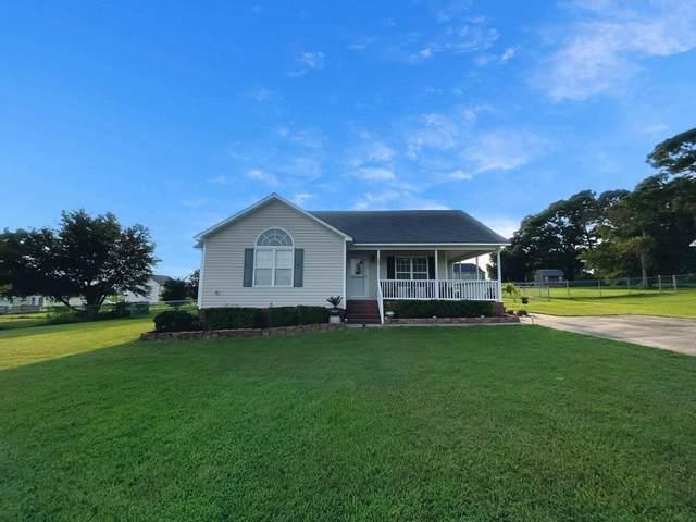 103 Stewart's  Farm Rd, La Grange, NC 28551 (#77799) :: The Beth Hines Team