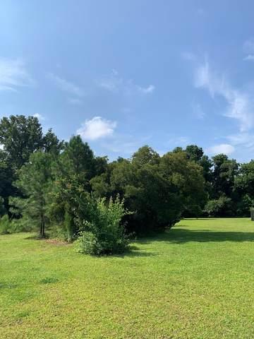 1104 Wessex Court, Goldsboro, NC 27530 (#77801) :: Rachel Kendall Team