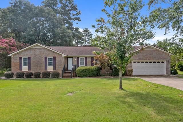 402 Green Drive, Goldsboro, NC 27534 (#77853) :: The Beth Hines Team