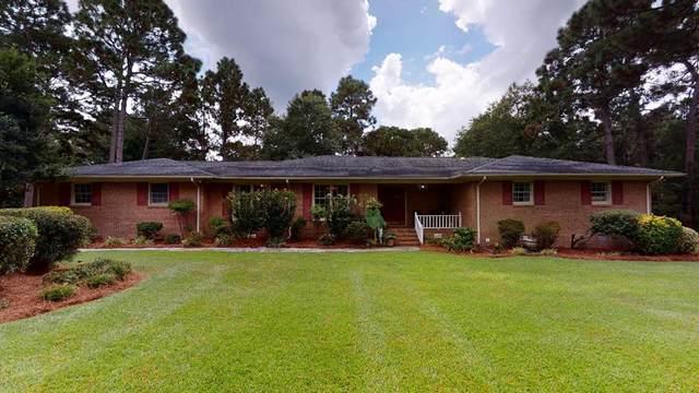 114 Meadow Lark Road, Goldsboro, NC 27534 (#77864) :: The Beth Hines Team