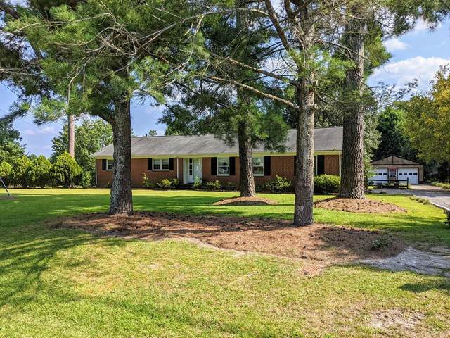 600 Guilford St, Goldsboro, NC 27530 (#77886) :: The Beth Hines Team