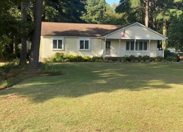 102 Deerfield Lane, Dudley, NC 28333 (#77920) :: The Beth Hines Team