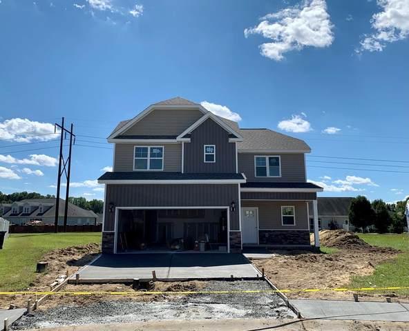 104 Windham Ct, Goldsboro, NC 27530 (#77996) :: Rachel Kendall Team