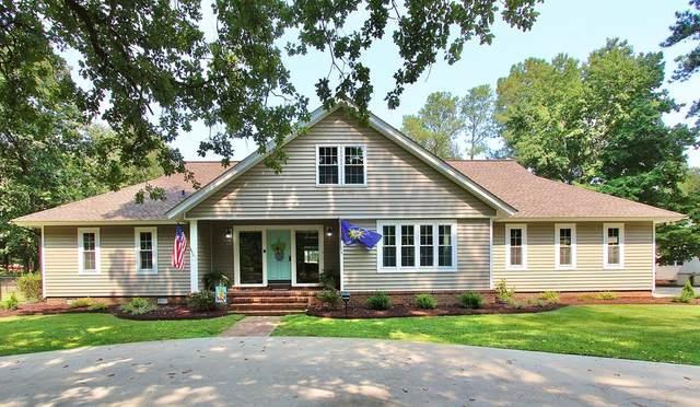 103 Wren, Goldsboro, NC 27534 (#78037) :: The Beth Hines Team