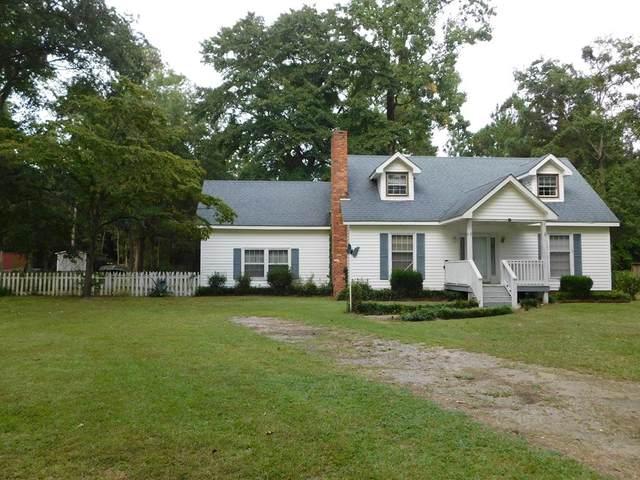 208 White Oak Rd, Goldsboro, NC 27534 (#78062) :: The Beth Hines Team