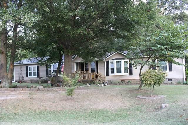 112 Somerset Drive, Goldsboro, NC 27530 (#78106) :: The Tammy Register Team