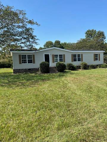 4940 Nc Highway 222 E, Kenly, NC 27542 (#78148) :: The Tammy Register Team
