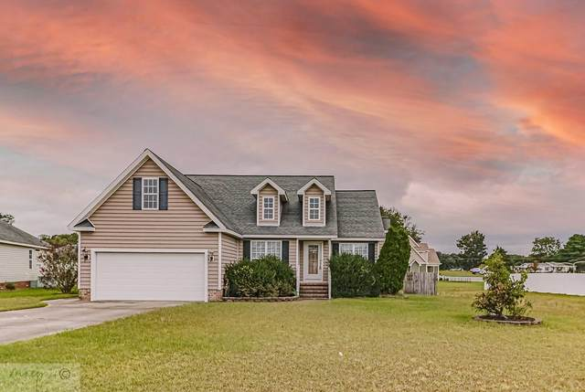 103 Tanager Court, Goldsboro, NC 27530 (#78222) :: The Tammy Register Team