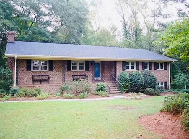 704 Ridge, Goldsboro, NC 27530 (#78223) :: The Tammy Register Team