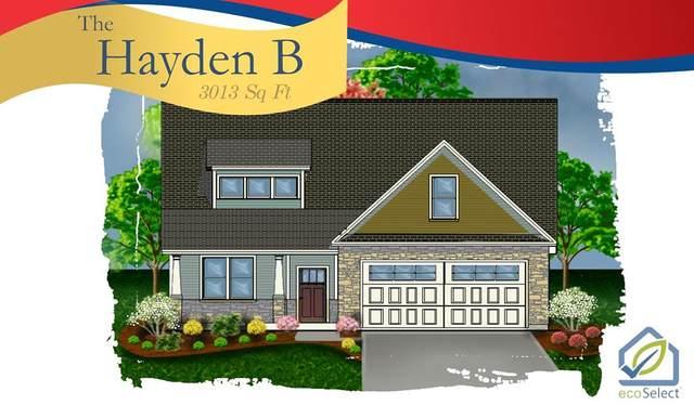 108 Villa Grey Court, Pikeville, NC 27863 (#78260) :: The Tammy Register Team