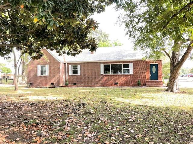 500 N Lionel Street, Goldsboro, NC 27530 (#78284) :: The Tammy Register Team